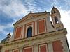Moneglia(Ge) - La Chiesa di Santa Croce