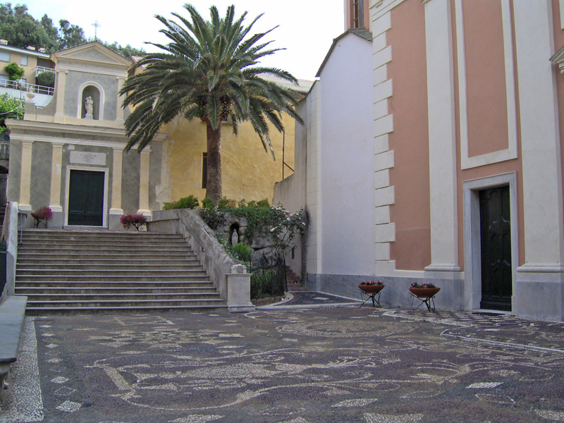 Santa Croce Church (Holy Cross Church)