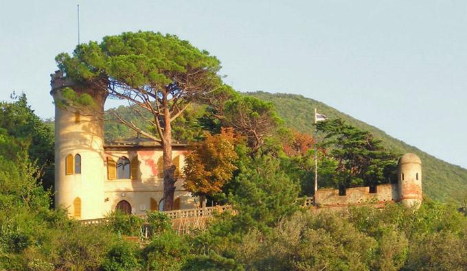 La Fortezza di Villafranca