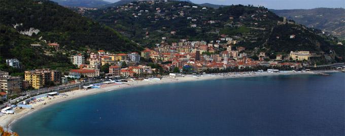 Hotels In Noli Italien