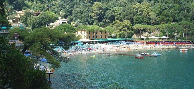 Genoa Italy Webcam
