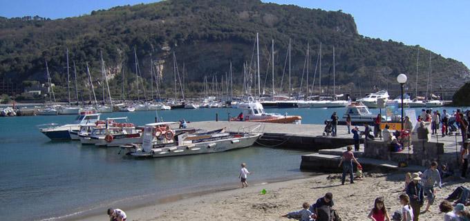 Marina de Porto Venere