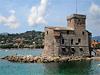 Rapallo(Ge) - El castillo de Rapallo