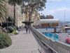 Rapallo(Ge) - El Paseo Maritimo