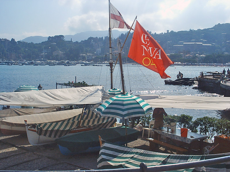 Port de Plaisance de Rapallo