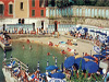 Rapallo(Ge) - Las playas de Rapallo