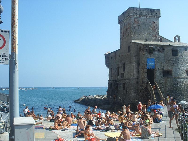 Le Spiagge di Rapallo