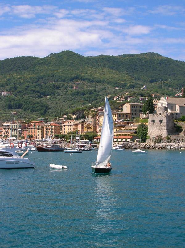 Port de Plaisance de Santa Margherita