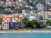Sanremo(Im) - Die Stadt Sanremo