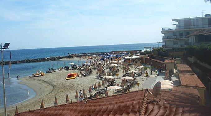 Le Spiagge di Sanremo