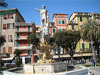 Santa Margherita Ligure(Ge) - L'endroit
