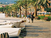 Santa Margherita Ligure(Ge) - La Promenade du Front de Mer