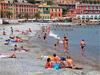 Santa Margherita Ligure(Ge) - Les plages de Santa Margherita
