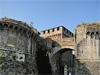 Sarzana(Sp) - La Fortezza di Sarzanello