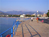 Sestri Levante(Ge) - La Promenade du Front de Mer