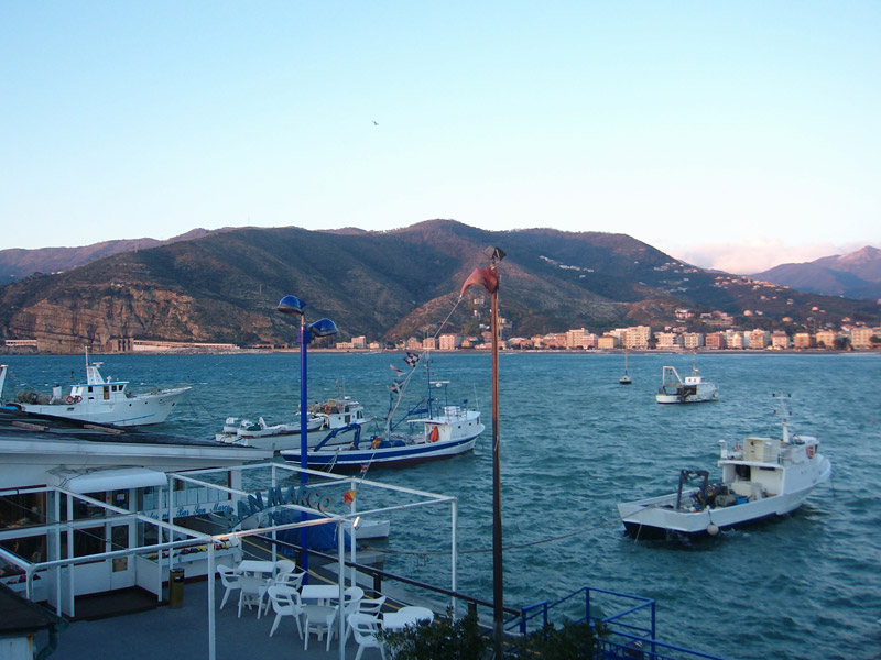 Port de Plaisance de Sestri Levante