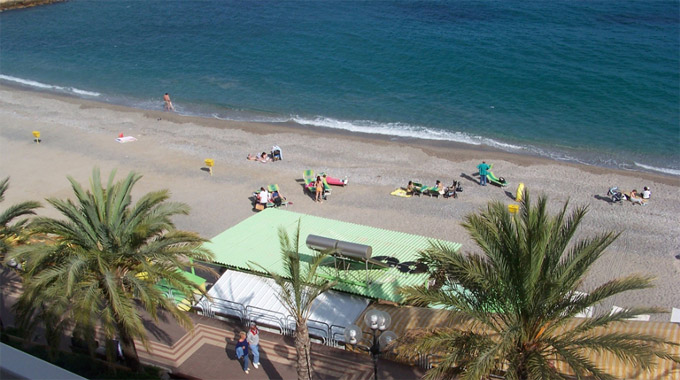 Hotel Recco Sul Mare