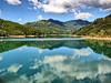 Val Trebbia(Pc) - Lago del Brugneto