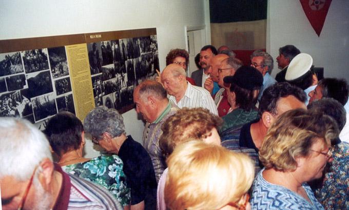 Le Musée de la Résistance