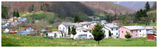Val d'Aveto(Ge)