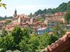 Savignone(Ge) - L'endroit