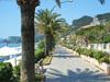 Varigotti(Sv) - Die Strandpromenade