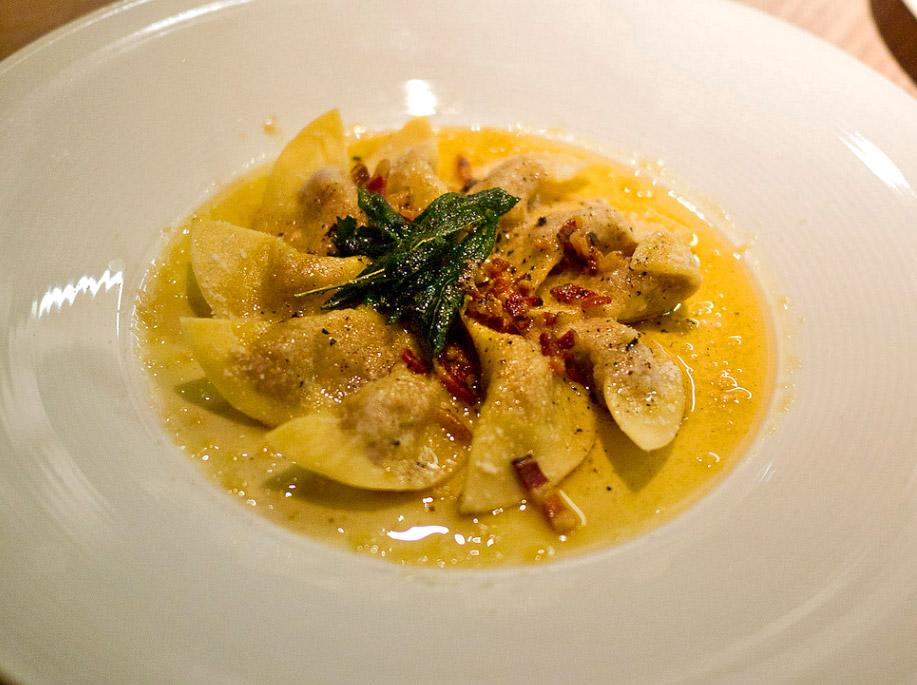 Bergamo Good Food