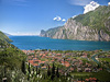Garda Lake(Bl) - The Lake Garda