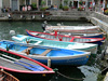Garda Lake(Tn) - Marina of Limone sul Garda