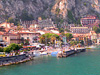 Garda Lake(Bl) - The Resort Town