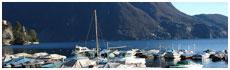 Lac de Lugano(Va)
