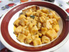 Mantua(Mn) - Gnocchi di zucca
