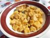Mantova(Mn) - Gnocchi di zucca
