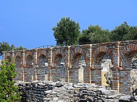 Grottes de Catullo