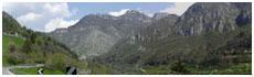 Vallée de Scalve(Bg)