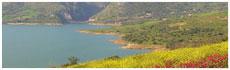 Lac de Caccamo(Mc)