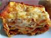Ancône(An) - Lasagne