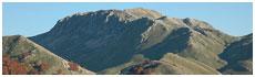 Monte Gallinola(Cb)