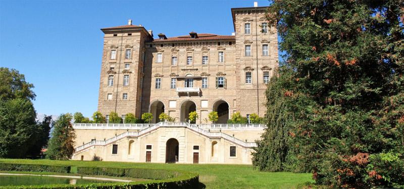 O Castelo Ducal