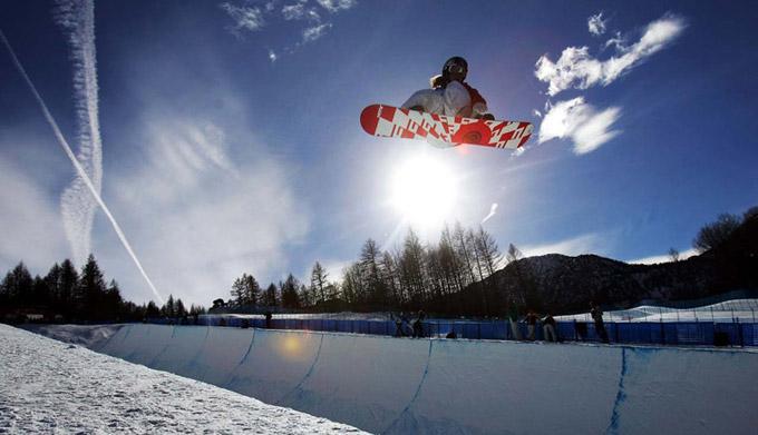 Jogos Olímpicos de Inverno de Turim 2006