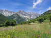 Susa Valley(To) - In the Summer