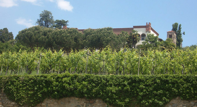 Cella di San Michele