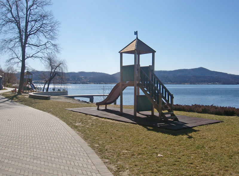 Lago de Viverone