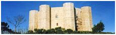 Castel del Monte(Ba)