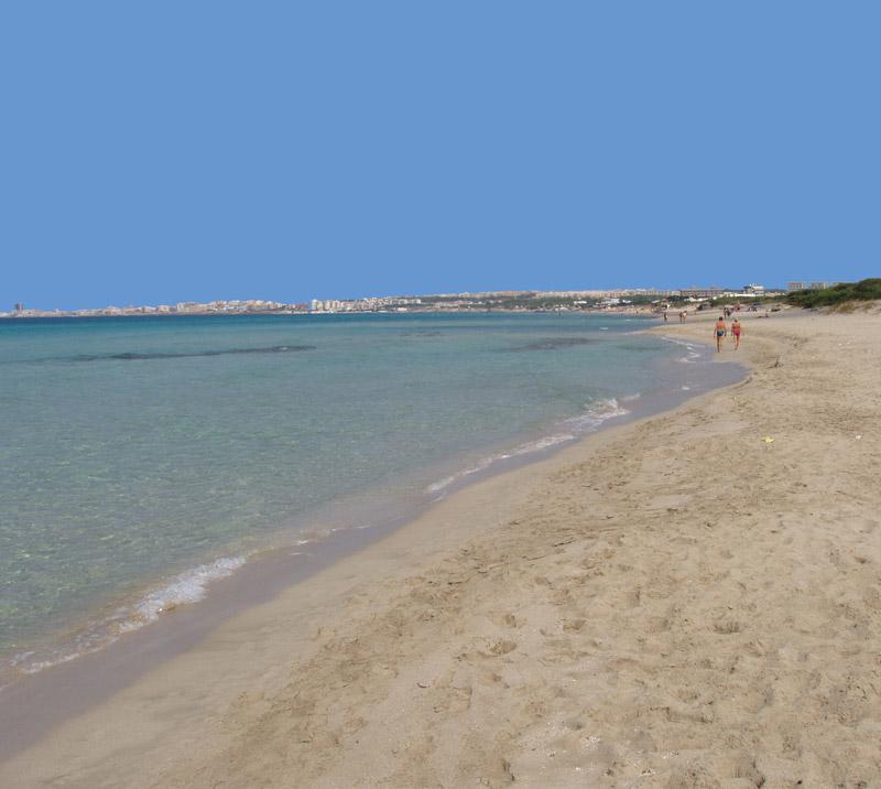 Beach Resort Puglia