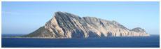 Île de Tavolara(Ss)