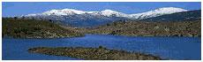 Lago del Coghinas(Ss)