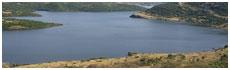 Lac de Flumendosa(Nu)