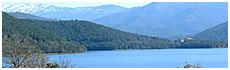 Lac de Gusana(Nu)