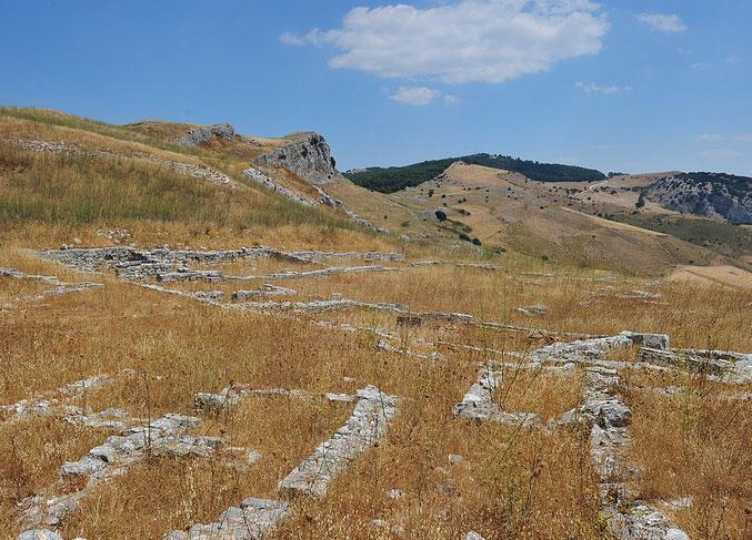 Mont Adranone